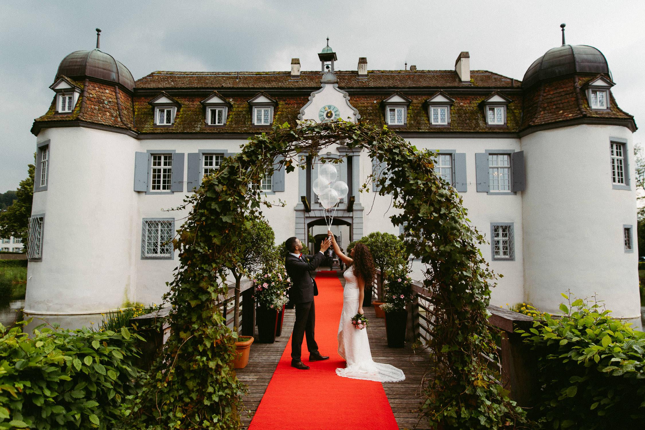 Hochzeit Feiern Im Ramada Hotel Frankfurt Airport West Hochzeit